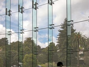 Enclos Structural-Systems Glass-Fin BelmontPD2x