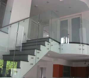 Glassrailing Full